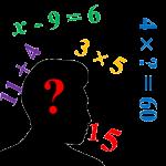 Fractions : calcul mental